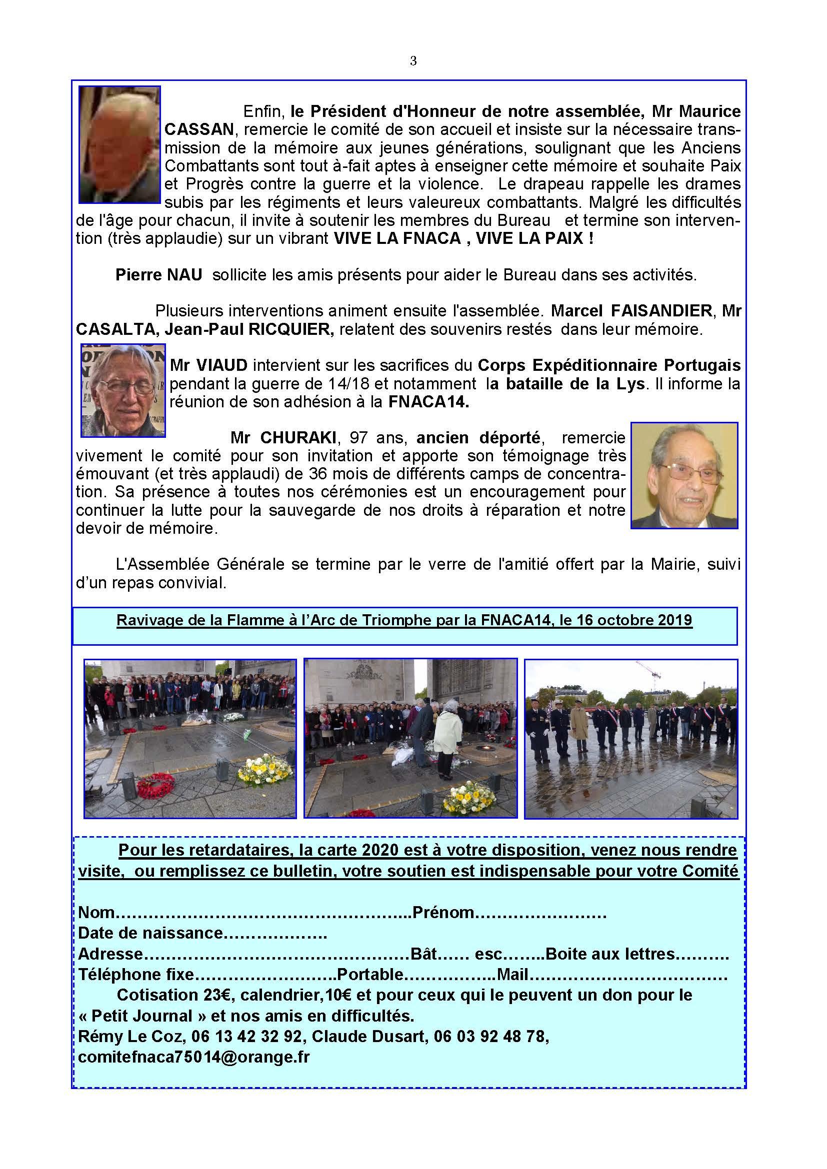 Petit journal N°43_Page_3 – FNACA DE PARIS